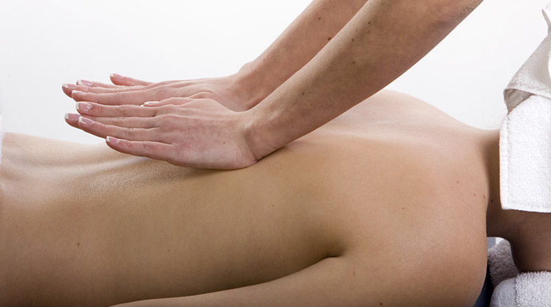 Klassisk Massage